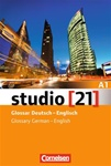 Studio [21] A1 Glossary German-Eng
