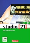 Studio [21] B1 (chapters 1-10) Kurs- und Ãœbungsbuch mit DVD-ROM (textbook and workbook with DVD-ROM)
