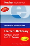 Learner's Dictionary - German/English - English/German