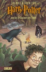 Harry Potter, Band 7: Harry Potter und die Heiligtümer des Todes (Hardcover)