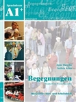Begegnungen A1+ Textbook/Workbook with 2 audio-CDs and answer key