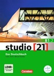 Studio [21] B1.2 (Level B1, Volume 2) (chapters 6-10) Kurs- und Ãœbungsbuch mit DVD-ROM (textbook and workbook with DVD-ROM)