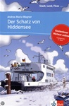 Der Schatz von Hiddensee (Level A1) Book + Audio-Online