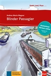 Blinder Passagier (Level A1) Book + Audio-Online