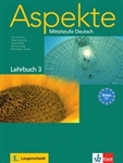 Aspekte 3 (C1) Lehrbuch WITHOUT DVD