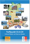 Treffpunkt D-A-CH 1 Cultural Reader and Exercise Booklet