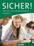 Sicher! C1 Kursbuch (textbook) Lekt 1-12