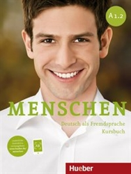 Menschen A1.2 Kursbuch (SAME AS 9783195019019 WHICH IS OUT OF PRINT)