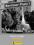 Berliner Platz 1 NEU: Intensivtrainer SAME AS 9783126060295
