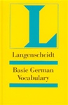 Basic German Vocabulary