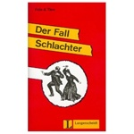 Der Fall Schlachter - Level 3 SAME AS 9783126064484