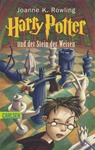 Harry Potter, Band 1: Harry Potter und der Stein der Weisen (Paperback)