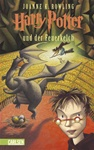 Harry Potter, Band 4: Harry Potter und der Feuerkelch (Paperback)