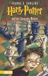 Harry Potter, Band 1: Harry Potter und der Stein der Weisen (Hardcover)