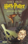 Harry Potter, Band 5: Harry Potter und der Orden des Phönix (Hardcover)