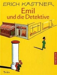 Emil und die Detektive OUT-OF-PRINT; SEE NEW EDITION 9783855356034