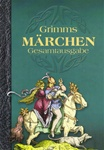 in reprint due March 2021; pre-orders possible Grimms Märchen