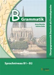 B-Grammatik (with answer key and audio-CD)