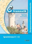 C-Grammatik (Grammar with answer key)