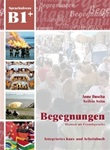 Begegnungen B1+ (book with 2 audio-CD's and answer key)