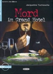 Mord im Grand Hotel mit Audio CD (A2)